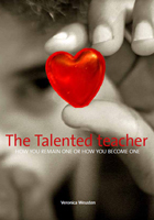 Book The talented teacher